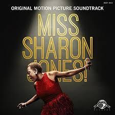 Sharon Jones and the Dap-Kings - Miss Sharon Jones!